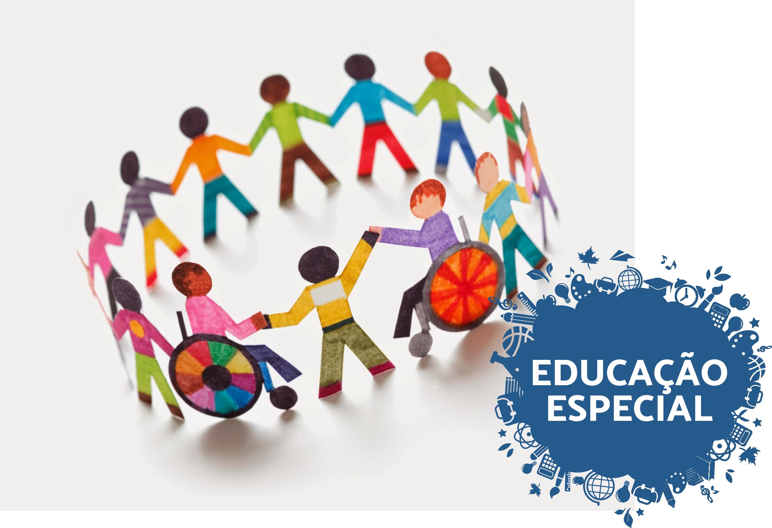 Educação Especial - Aluno | Anglo Jales - Sistema Anglo de Ensino